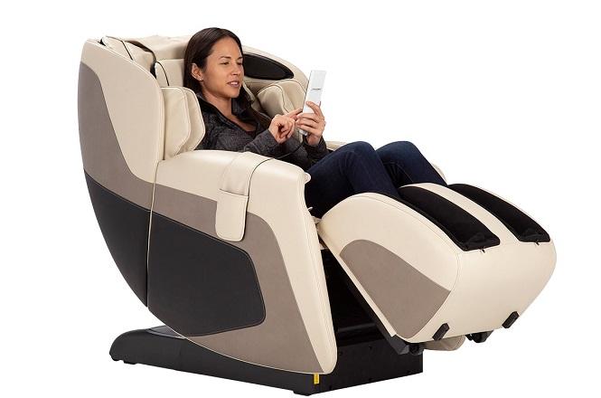 Shipping Massage Chairs